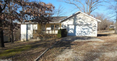 203 W Division Ave, Yellville, AR 72687 - #: 20002020