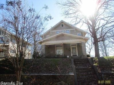 1115 W 24TH, Little Rock, AR 72206 - #: 20002044