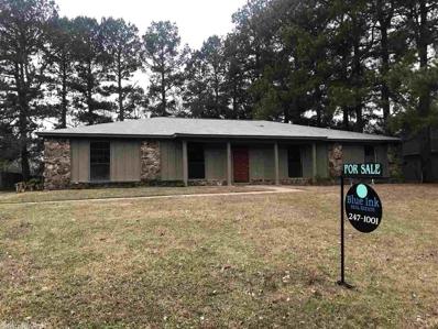 2 Foxcroft Lane, Pine Bluff, AR 71603 - #: 20003469