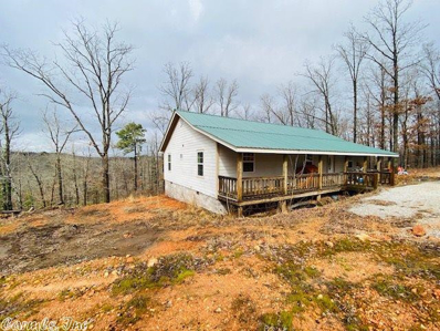 437 Wolf King Dr, Mountain View, AR 72560 - #: 20007757
