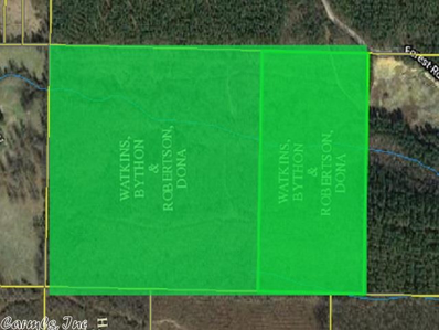 Unknown Forest Service Road, Wickes, AR 71973 - #: 20008595