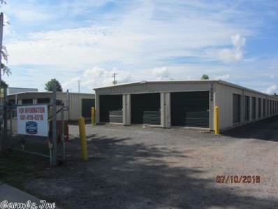 10056 Hwy 165, North Little Rock, AR 72117 - #: 20010675
