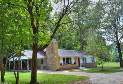 3228 Highway 58, Mountain View, AR 72560 - #: 20026629