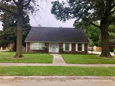 1716 Country Club Road, Blytheville, AR 72315 - #: 20031987