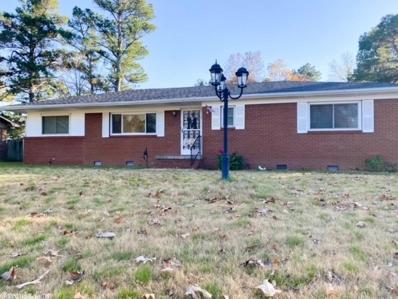 383 Barry Ave, Wynne, AR 72396 - #: 20035890