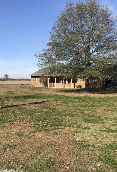 234 County Road 652, Wynne, AR 72396 - #: 20036173