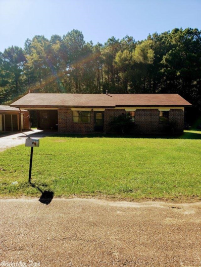 661 N Madison, Ashdown, AR 71854 - #: 20037369