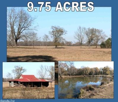 9.75 Acres Van Marion, Perry, AR 72125 - #: 20037715