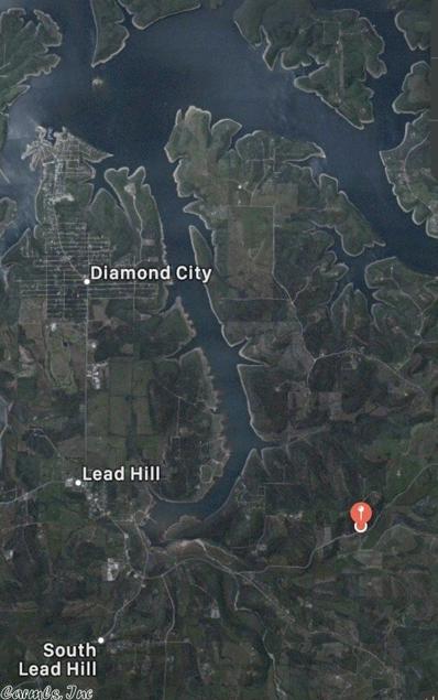 Lot 14 & 15 Sunnydale Acres, Lead Hill, AR 72644 - #: 20037758