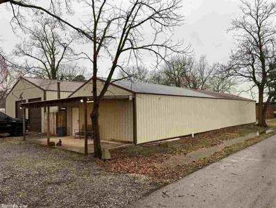 184 E. Linden St., Hickory Ridge, AR 72347 - #: 21006255