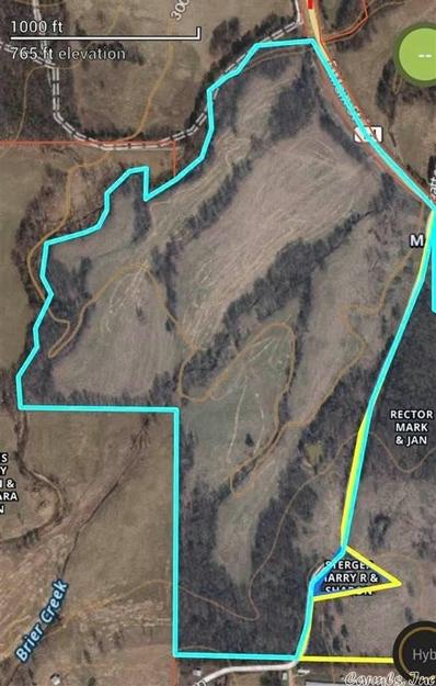 Highway 14, Locust Grove, AR 72550 - #: 21013431