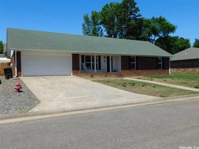55 Heathcoat, Pottsville, AR 72858 - #: 21013628