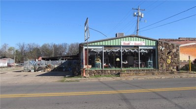 111 W Walnut Street, Paris, AR 72855 - #: 1008836