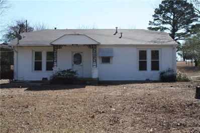 3610 Walnut Street, Paris, AR 72855 - #: 1016515