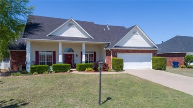 5805 Meadow Brook Dr, Fort Smith, AR 72916 - #: 1016688