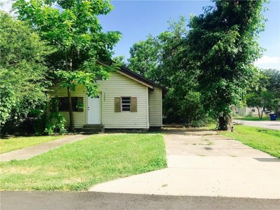3200 Emrich St, Fort Smith, AR 72904 - #: 1018719