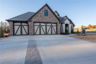 8808 Rombauer Point, Fort Smith, AR 72916 - #: 1019440