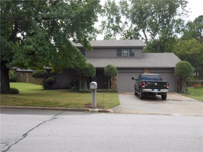 10613 Meandering Wy, Fort Smith, AR 72903 - #: 1020721