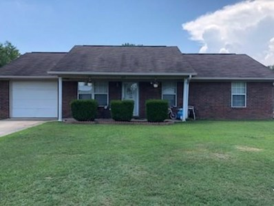 405 N 9th St, Ozark, AR 72949 - #: 1020768