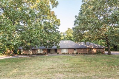 15 Berry Hill Rd, Fort Smith, AR 72903 - #: 1020871