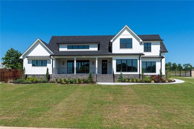 8730 Rombauer Point, Fort Smith, AR 72916 - #: 1021071