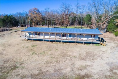 649 Old White Water Dr, Rudy, AR 72952 - #: 1021851