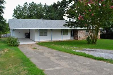 420 Webster Street, Greenwood, AR 72936 - #: 1021877
