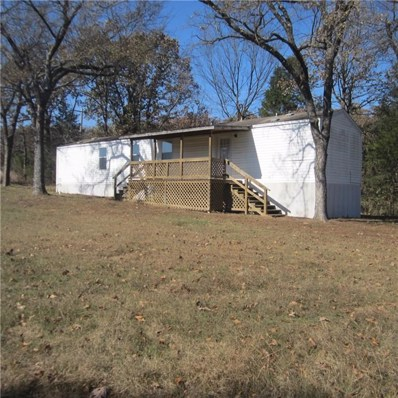 40187 S County Road 4475, Stigler, OK 74462 - #: 1021903