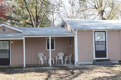 3715 Evans Rd, Greenwood, AR 72936 - #: 1022012