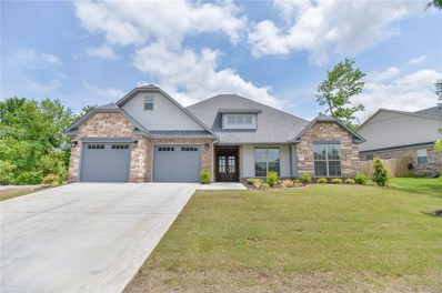 7021 Forest Canyon Dr, Fort Smith, AR 72916 - #: 1022290