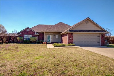 6806 Red Bud Dr, Fort Smith, AR 72916 - #: 1024036