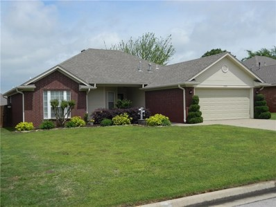 5705 Chapen Dr, Fort Smith, AR 72916 - #: 1024903