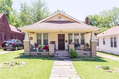 2114 M St, Fort Smith, AR 72901 - #: 1024915