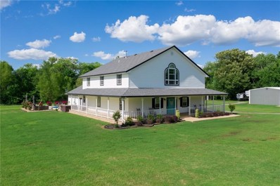 1225 E Highway 45, Fort Smith, AR 72916 - #: 1025271