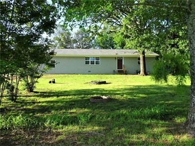 4315 Kenner Chapel Rd, Rudy, AR 72952 - #: 1025272