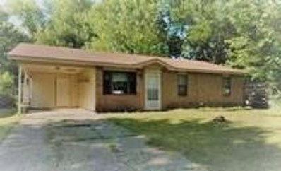 812 W Baltimore, Greenwood, AR 72936 - #: 1025438