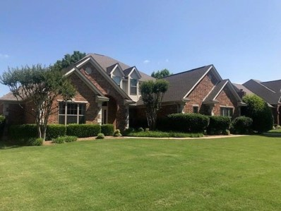 1701 Wheaton Trace, Fortsmith, AR 72908 - #: 1025455