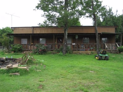 99909 S 4798 Rd, Muldrow, OK 74948 - #: 1025725