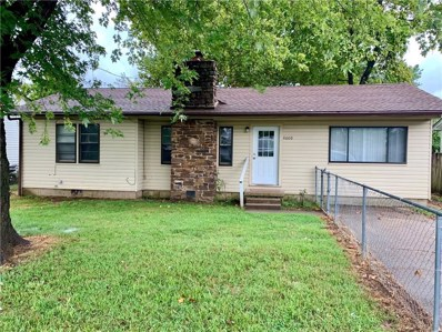 4600 Wirsing Avenue, Fort Smith, AR 72904 - #: 1028888