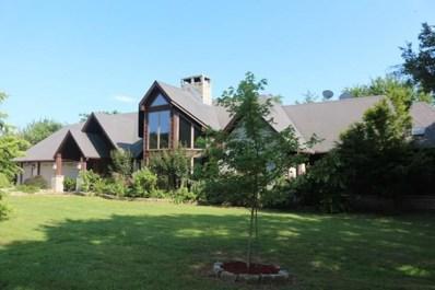 841 Sandstone Ridge, Charleston, AR 72833 - #: 1029319