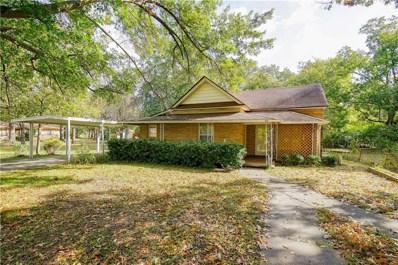 324 Prairie Street, Charleston, AR 72933 - #: 1029743