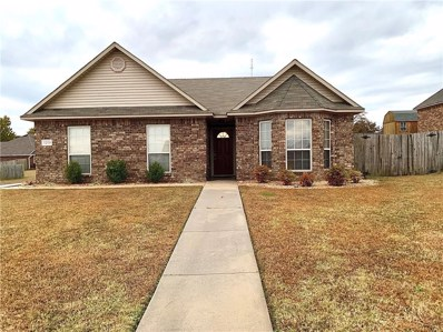 1209 Maple Ridge Drive, Greenwood, AR 72936 - #: 1029803