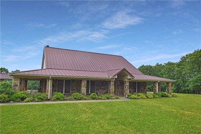 1293 Phillips Road, Booneville, AR 72927 - #: 1029863