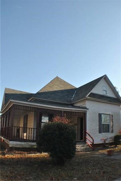 402 Drennen Street, Van Buren, AR 72956 - #: 1029912