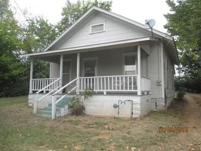 1314 W Sevier Street, Clarksville, AR 72830 - #: 1030017