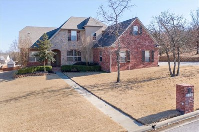 1166 Highland Circle, Greenwood, AR 72936 - #: 1030093