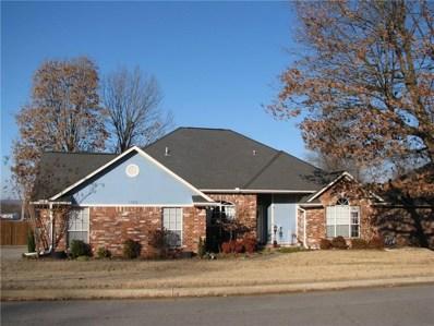 1720 Forrest Glen Road, Greenwood, AR 72936 - #: 1030438