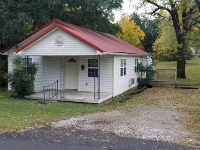 1315 W Taylor Street, Clarksville, AR 72830 - #: 1030751