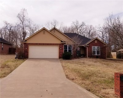 645 Woodland Trail, Greenwood, AR 72936 - #: 1030856