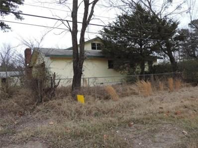 4616 Highway 64, Ozark, AR 72949 - #: 1031102